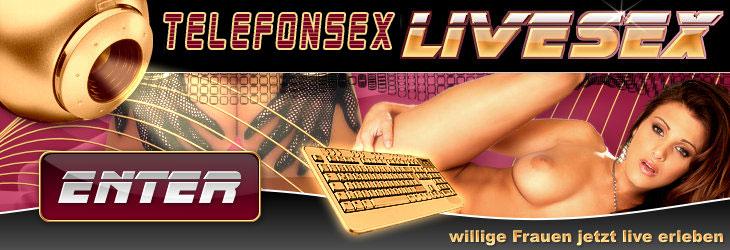 Telefonsex Livesex Frauen
